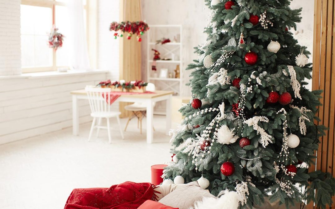 Original Christmas decorations for your home