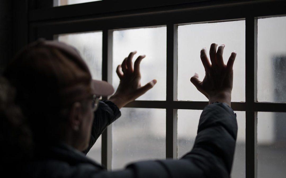 Aprende a aislar las ventanas del frío.