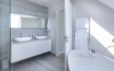 Reforms your bathroom with the best materials