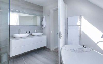 Reforma tu baño con los mejores materiales