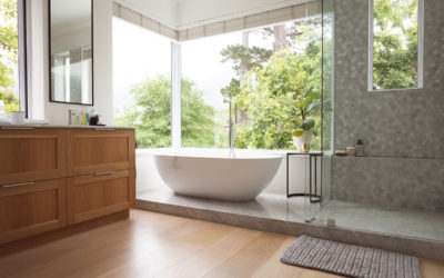 DISCOVER THE NEW TRENDS IN BATHROOM DECORATION
