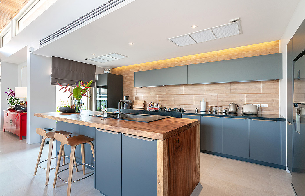 INTEGRATED APPLIANCES OR ON SIGHT IN YOUR KITCHEN?