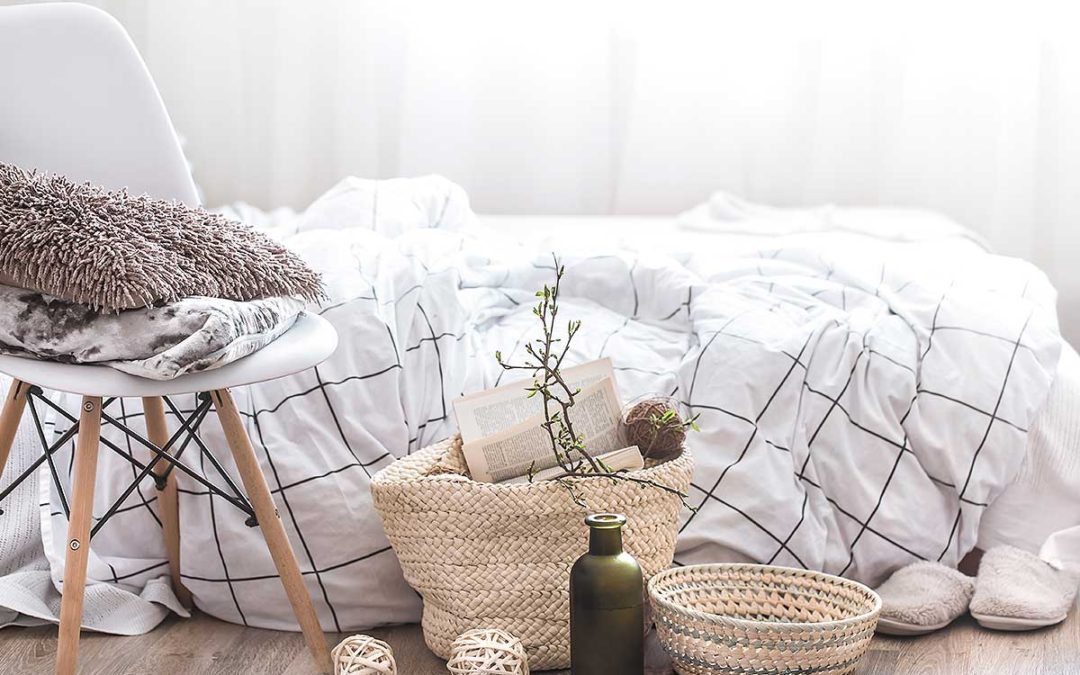 5 IDEAS PARA DECORAR TU CASA EN OTOÑO