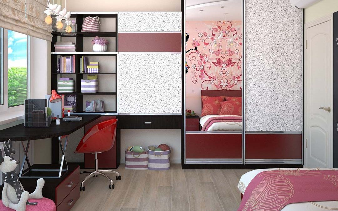 5 children's rooms that you want to have at home