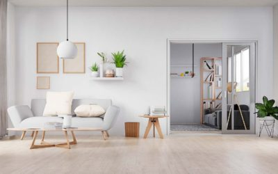 THE IMPORTANCE OF COLORS IN THE DECORATION OF YOUR HOME