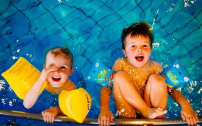 5 tips to keep your pool clean in summer