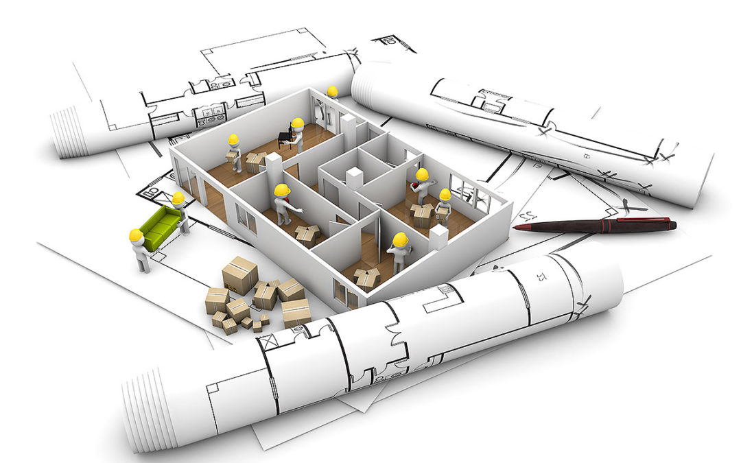 ¿Cómo preparar tu casa antes de realizar una reforma?