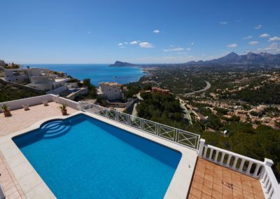 ALTEA HILLS RENOVATION