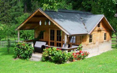 3 tips para construir una vivienda ecológica