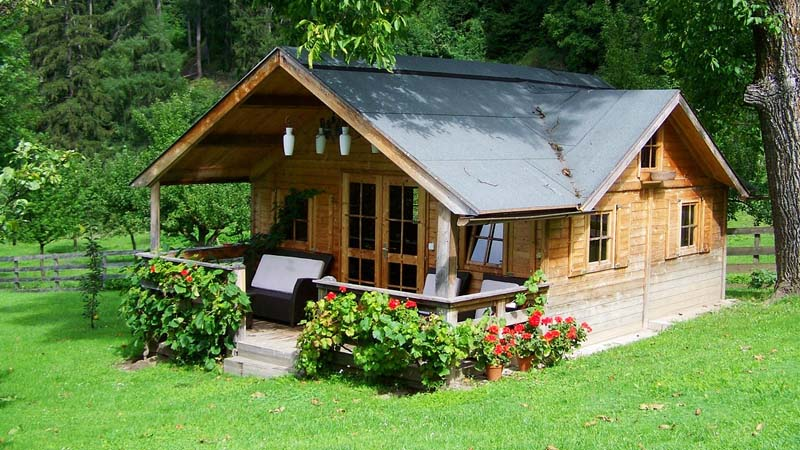 3 tips to build an ecological home