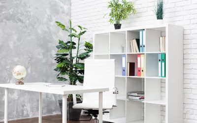 TIPS TO HAVE AN EFFECTIVE ZONE OF WORK AT HOME